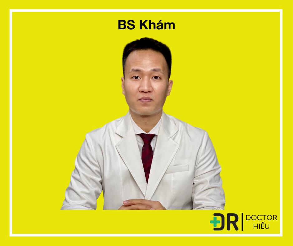 Dr HIếu