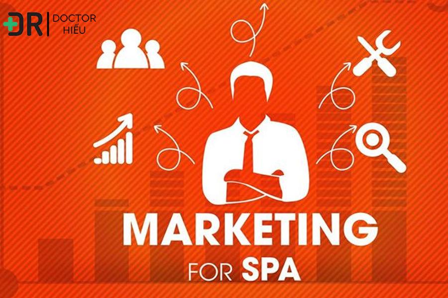 Marketing cho Spa