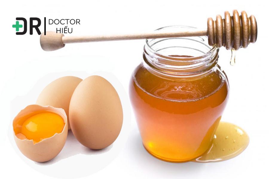 Mật ong dùng để trị mụn an toàn và hiệu quả 100%?