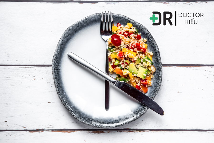 chế độ ăn giảm cân hiệu quả
