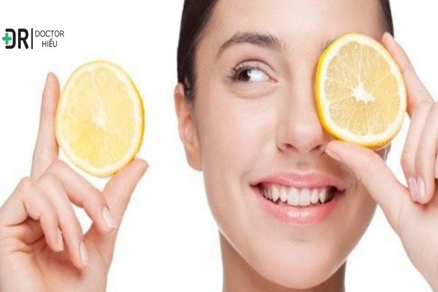 tác dụng vitamin C